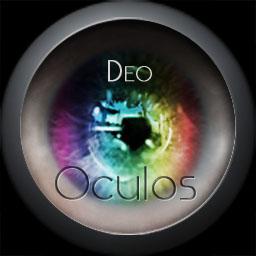 2016 HUD OculosEyes - Deo