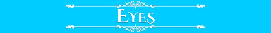 Nebula Eyes HaveArrived!